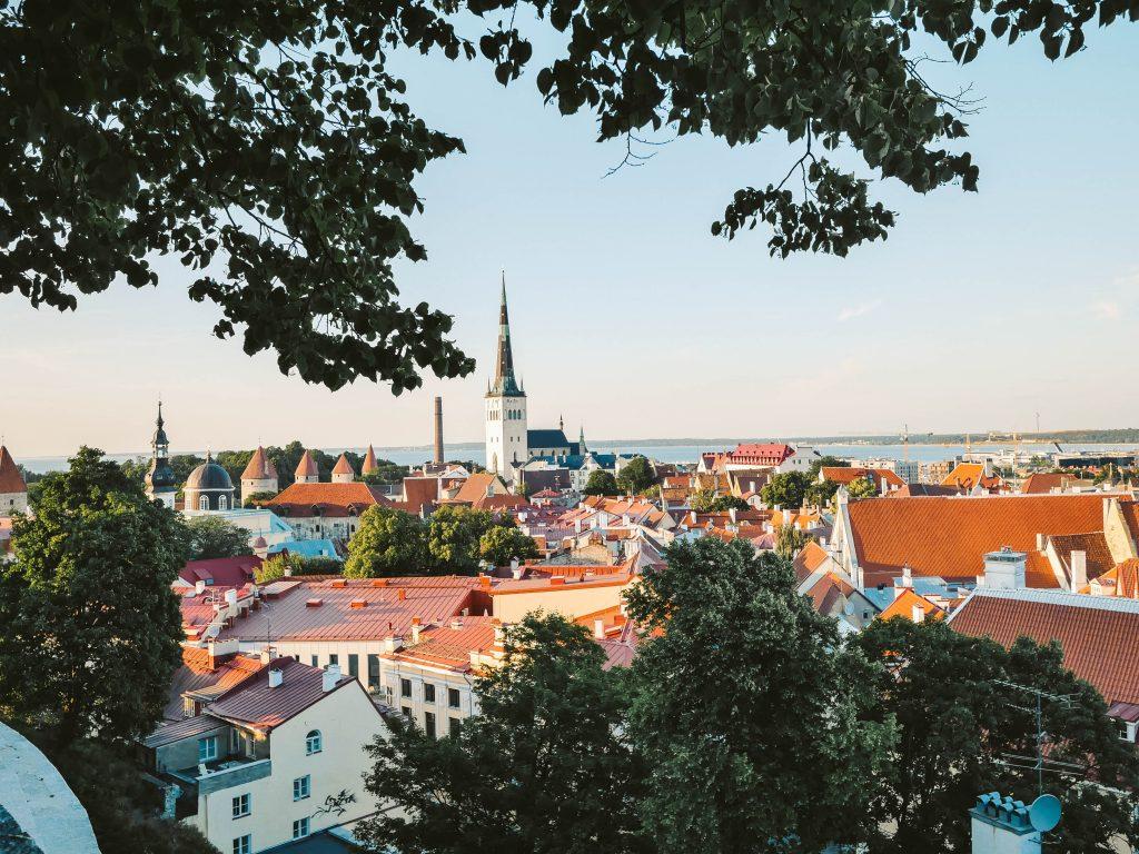 エストニア、観光、移住、タリン、スタートアップ、ビジネス